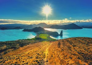 san cristobal island in galapagos