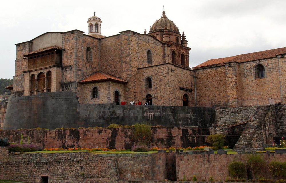 Cusco Korikancha