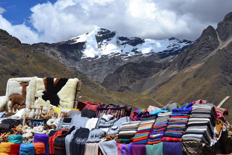 La Raya Peru Andean Tours