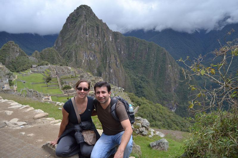 Machu Picchu Ruins Peru Tours