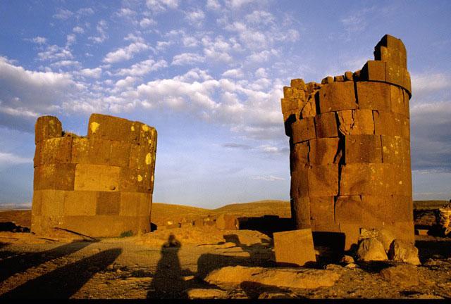 Sillustani Ruins