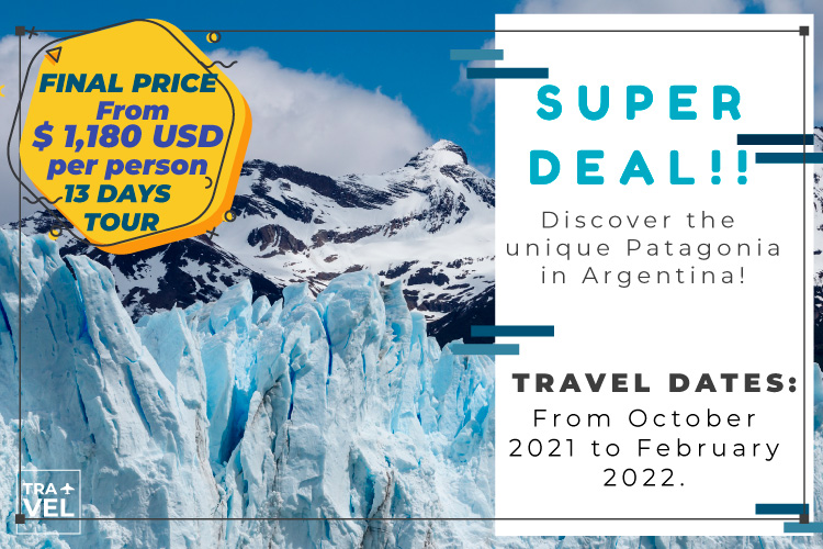Argentina Trip promotion