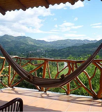 Retiring in Ecuador