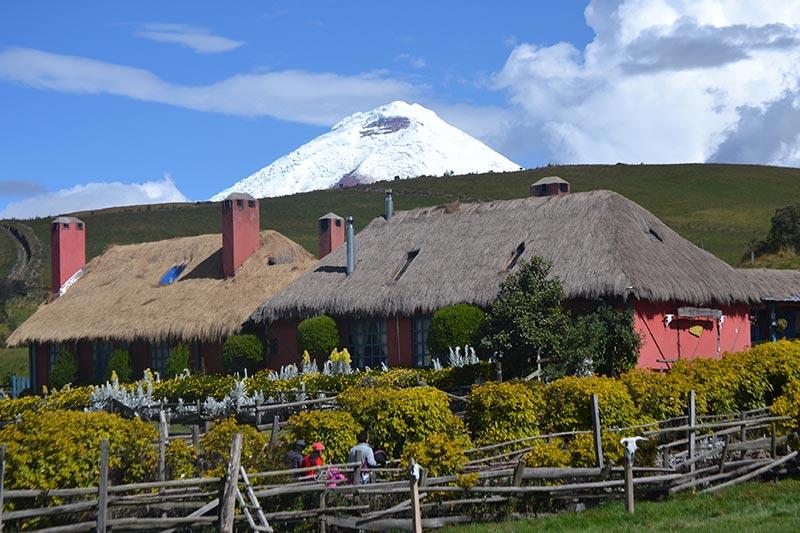 Andean Hacienda
