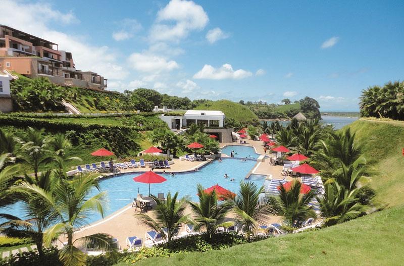 Decameron Hotel Pool