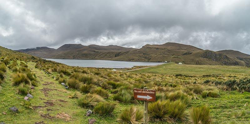 La Mica Lake