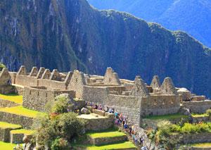 Peru The Inca Journey