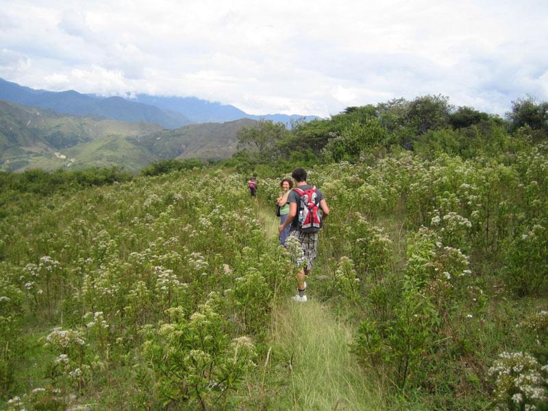 Vilcabamba Valley Retire
