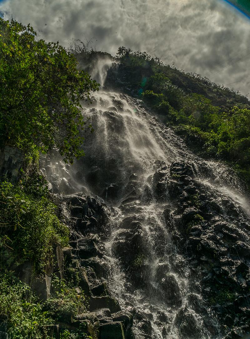 Nature Ecuador