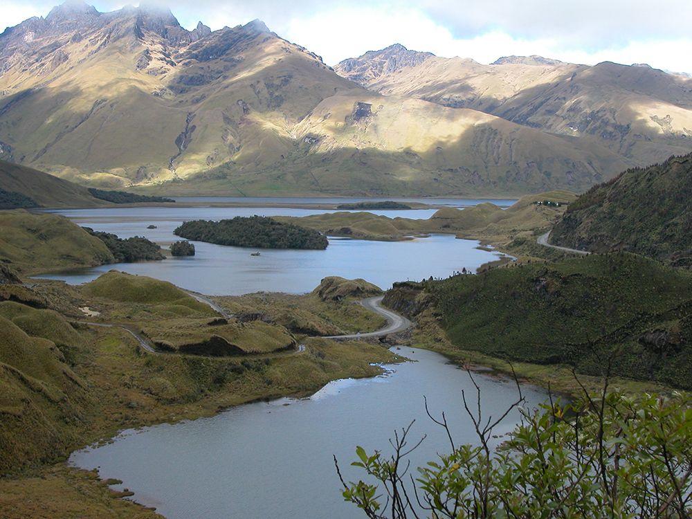 Altillo Lagoon