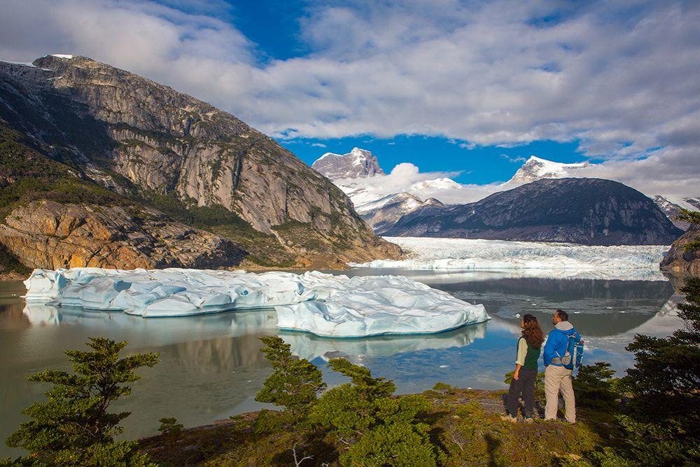 Glacia Mayo Argentina