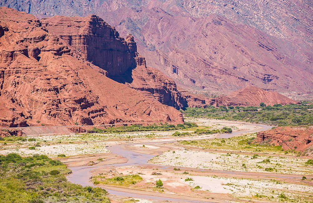 Quebrada de Cayafe