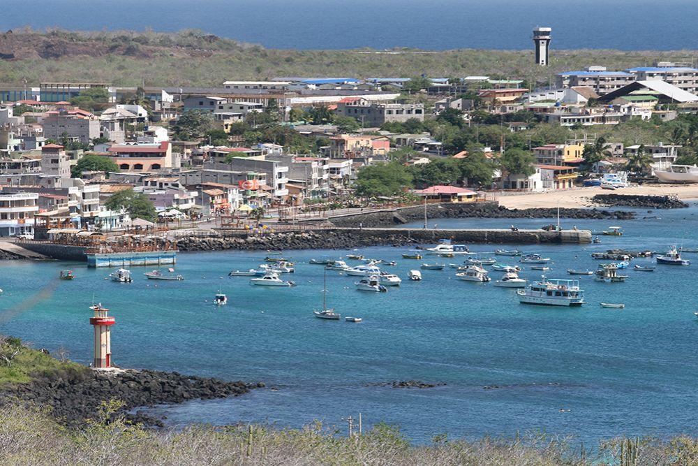 San Cristobal Island Galapagos