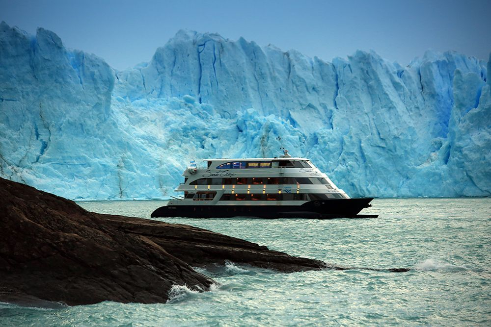 Santa Cruz Cruise Argentina