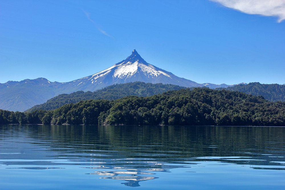 Volcan Puntiagudo