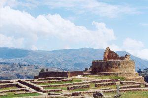 inca history in ecuador